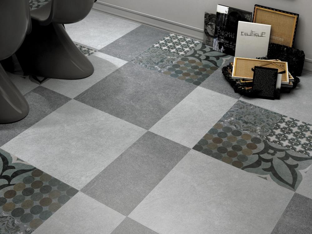 Keramische Vloertegels 60x60.Keramische Tegel Rajpath Gerectificeerd 60x60x11